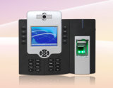 Biometric Fingerprint Access Control and Time Attendance (TFT800)