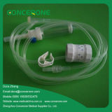 Precise Infusion Set with Precision Flow Regulator (IV-1007)