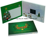 Cheapest Video Greeting Card for Promotion