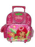 Fashion Polyester Carton School Bag (SYSB-005)