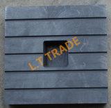 Customizable Graphite Exothermic Melting Thermite Welding, Ingot Graphite Mold