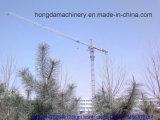 Hongda 25 Ton Load Tower Crane-Qtz500 (8030)