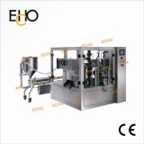 Edible Oil Bag Given Packing Machine for Stand-up Pouch