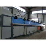 Rubber Continuous Microwave Vulcanization Production Line