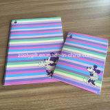 Branded Printed A4 A5 Documents Wallet Cardboard Paper File Folder