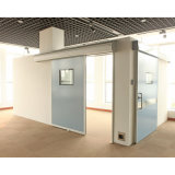 Automatic Operation Hermetic Sliding Door