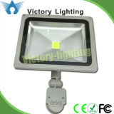 Waterproof Outdoor Security 30W LED Flood Lamp for Square Lighting