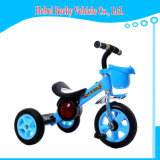 China Kids Baby Tricycle Bike Ride on Toys Scooter Three Wheeler Stroller