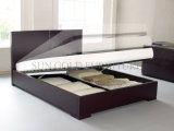 Pneumatic Open Bed / Function Bed /Adjustable Bed with Box (SZ-BF090)