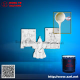 Liquid Mold Making Silicone Rubber for Small Craft