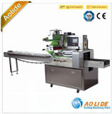 Full Stainless Holizontal Automatic Small Peeled Prawns Packing Machine