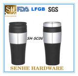 New Products of Double Wall Starbucks Auto Mug (SH-SC06)