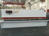 CNC Hydraulic Guillotines Type Shearing Machine