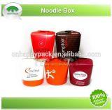 Wholesale Classic Disposable Noodle Box Round Base