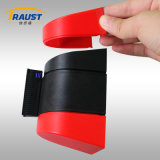 High Quality Wall Mounted Retractable Belt Barrier