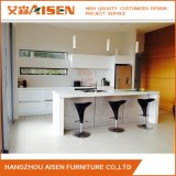 2016 Modern Cupboard Lacquer Kitchen Furniture and Kitchen Cabinet