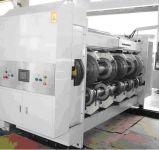 Automatic Corrugated Carton Box Making Machine