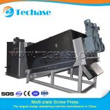 Oil Industrial Wastewater Sludge Equipment for Sewage Treatment