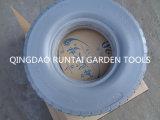 Grey Color Durable Beauty PU Foam Wheel (4.80/4.00-8)