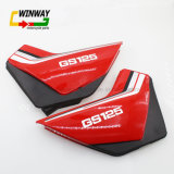 Ww-7803, Motorcycle Side Cover Fairing for GS125
