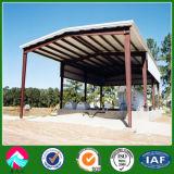 Garage Kits Steel Structure Workshop Garage Kit