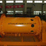 China Supplier Rod Mill for Sand Making