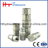Close Type pneumatic Quick Coupling (60series, RECTUS 19KA series)