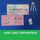 HCG Pregnancy Test Strip for Diagnostic Test