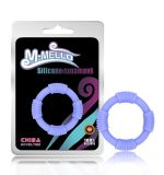 Rope Ring Adult Sex Toys Delay Ejaculation Penis Sleeve Silicone Cockring