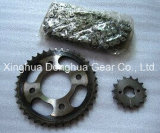 Heavy Duty Sprockets Chain Set Kit