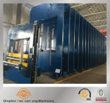 Automatic Rubber Frame Type Plate Hydraulic Vulcanizing Curing Press with ISO BV SGS