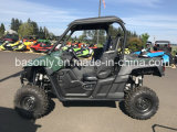 2016 New Wolverine R-Spec EPS UTV