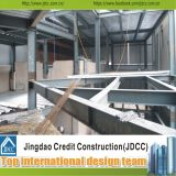 High Quality and Best Price Steel Building