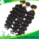 Moving Fashion Wave 100% Brazilian Remy Human Hair Extension