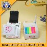 Multifunctional Fashion Removable Sticky Note with Branding (NB-010)