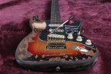 Vintage Srv Style Electric Guitar (SRV-1)
