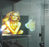 Rear Projection Film/Transparent Screen/Glass Screen/Holographic Screen