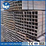 Ms Hollow Section Steel Pipe/Square Tube for Gate