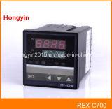 72*72mm Rex -C700 High Grade Temperature Control