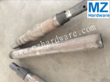 Drive Shaft for Screw Drilling Tools in Petroleum