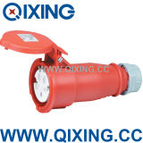 Cee IP44 Industrial Waterproof Sockets with 16A (QX5)