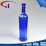 Hot Selling Decaled 700ml Glass Bottles for Wine (CHW8010)