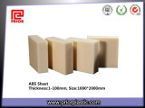 100% Virgin ABS Sheets with High Impact Strength