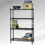 Adjustable DIY Portable Metal Wire Book Rack Price