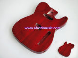 Ash Wood / Tl Guitar Body / Tl Electric Guitar Body (ATL-185B)