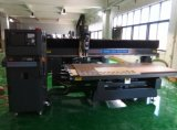 CNC Single Spindle Advertising Products Processing CNC Machine