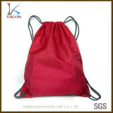 Wholesale Polyester Sports Bag Drawstring Backpack