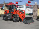 2.8t Popular Front End Loader Hzm 928/Zl28 with Cummins Engine