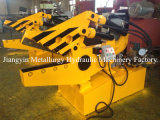 Crocodile Hydraulic Metal Shear Cutting Machine for Recycling (Q08-63)