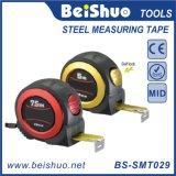 BS-SMT029 Nylon Blade Steel Tape Measure